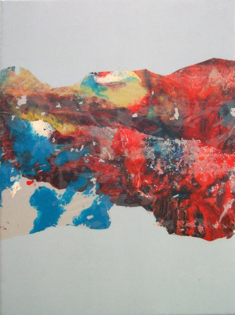 , 'Crease,' 2015, K. Imperial Fine Art