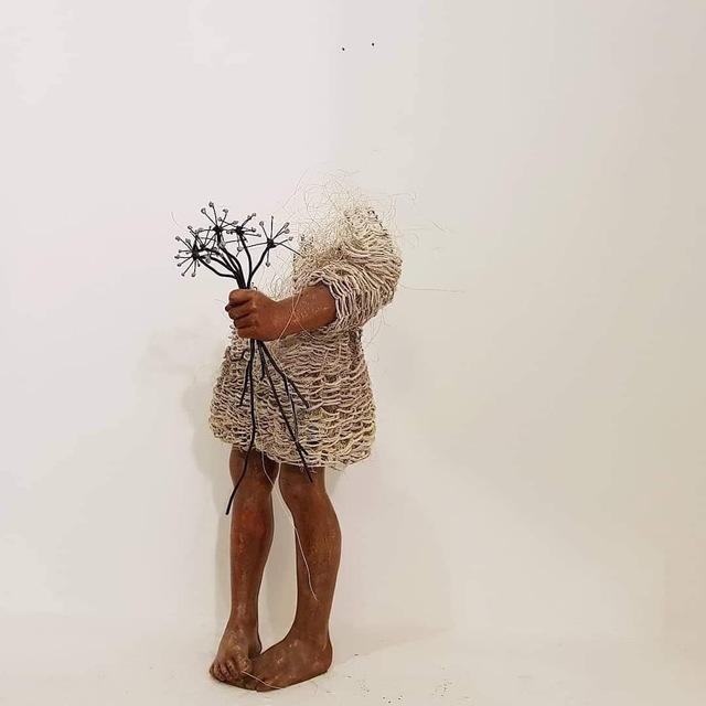 Lene Kilde, 'Untitled', 2019, GALLERI RAMFJORD
