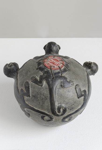, 'Cultura-Trepa-Nación,' 1991-1993, Henrique Faria Fine Art