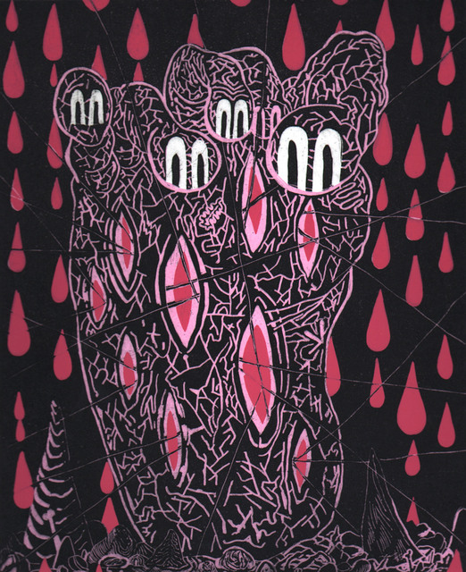 , 'Life Understanding,' 2010, Dolan/Maxwell