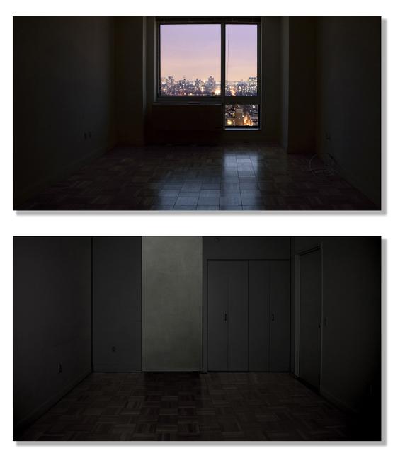 , 'Cuarto Oscuro Nueva York,' 2017, NM CONTEMPORÁNEO
