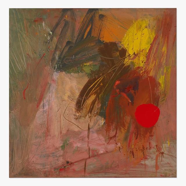 Robert S. Neuman, 'Barcelona, Espana', 1957, Lawrence Fine Art