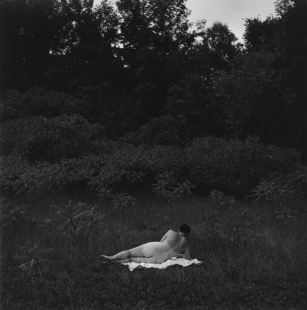 Harry Callahan, 'Eleanor, Port Huron', 1954, Weston Gallery