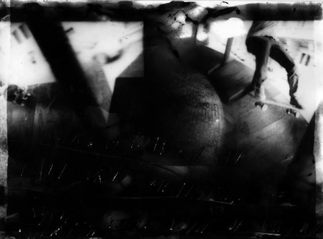 , 'Untitled _ 25,' 2017, ANNO DOMINI