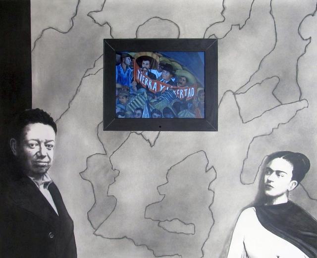 , 'Diego y Frida,' , Zenith Gallery