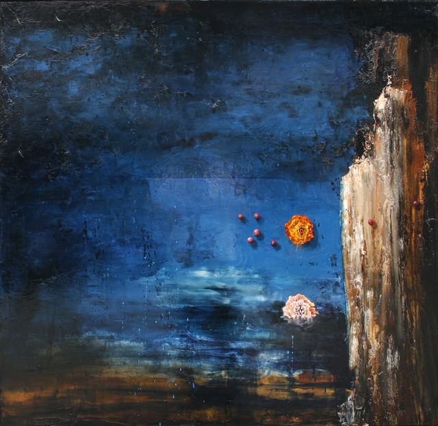, 'False Viewpoint,' 2002, Galerie de Bellefeuille