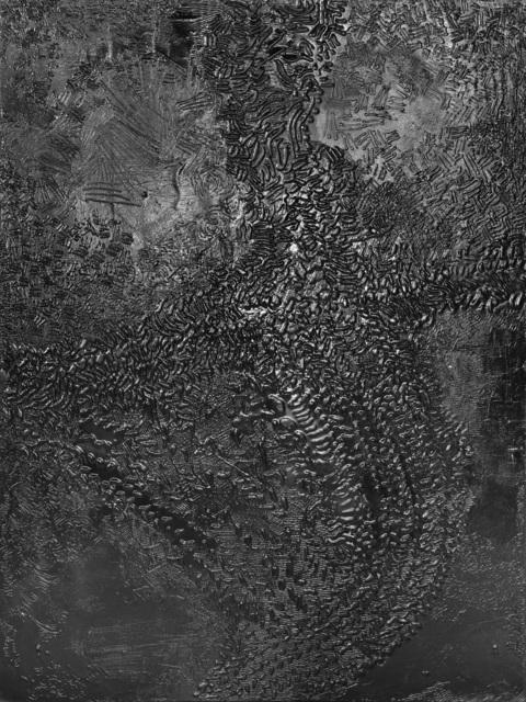, 'Dark Skin #1,' 2018, Addis Fine Art