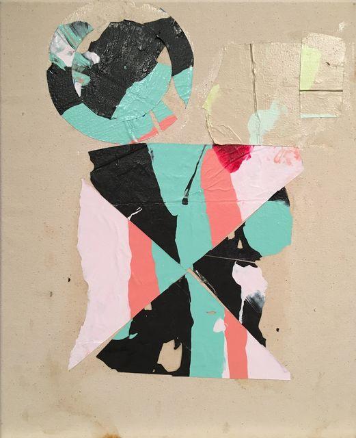 Shane Tolbert, 'Qjo C', 2016, McClain Gallery