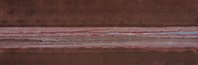 , 'Lost Cache Series, No. 2,' 1977, Hemphill Fine Arts