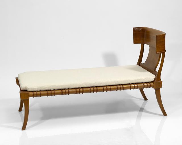 Harold-Terrance Gibbings-Robsjohn, 18 Davies Gallery
