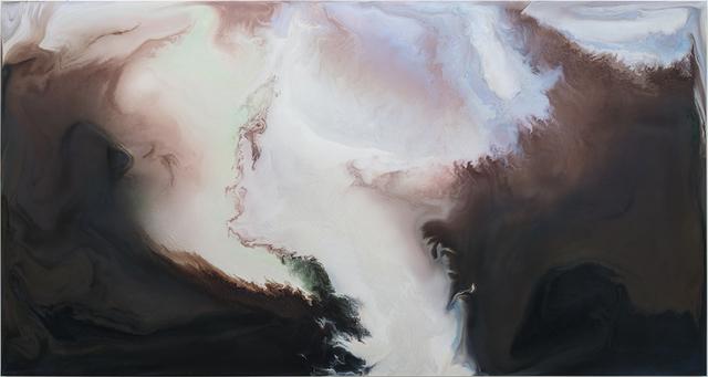 , 'Luna Palpitation,' 2013, David Richard Gallery