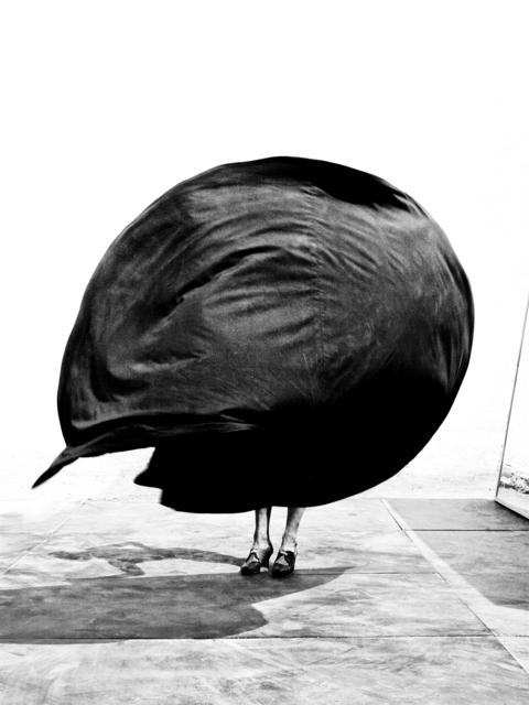 """Ruven Afanador, 'Rubén Olmo """"El Cortijo de la Sierra""""', 2011, Fahey/Klein Gallery"""