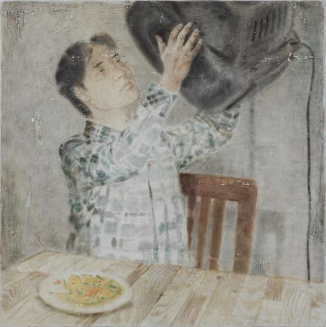 Yu Xia 夏禹, 'Evening News', 2014, Hive Center for Contemporary Art