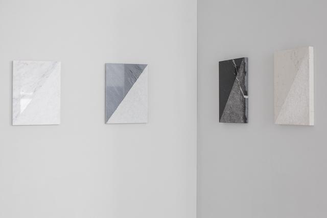 , 'Untitled (Lucis et Umbrae),' 2015, Doppelgaenger