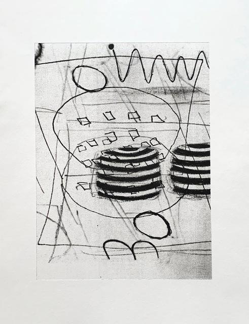 Christina Tenaglia, 'Untitled 1043', 2019, Adah Rose Gallery