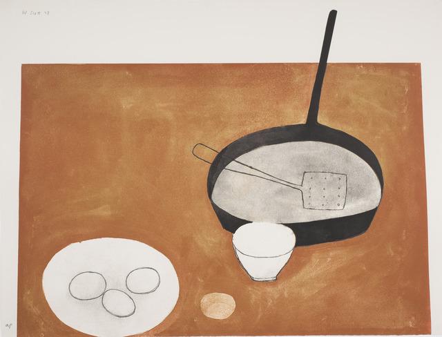 , 'Still Life,' 1973, Redfern Gallery Ltd.