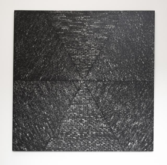 , 'Hazlitt,' 2017, Janet Rady Fine Art