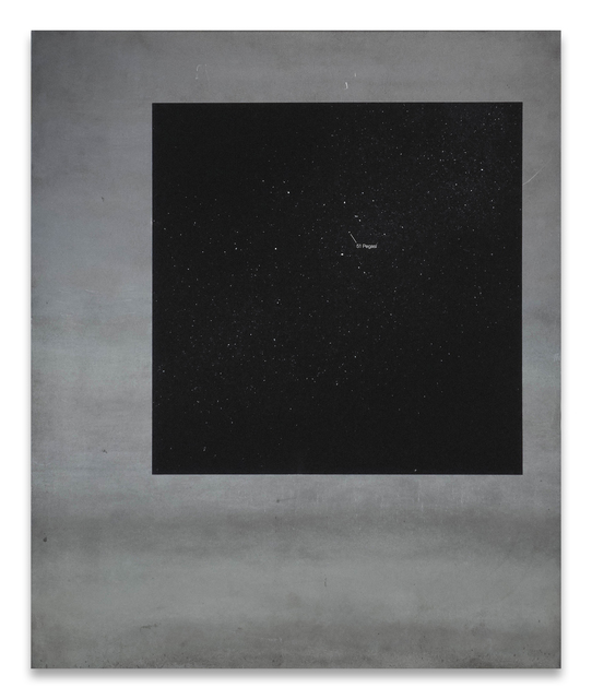 Chung-Hsuan LAN, 'Stardust: 51 Pegasi', 2019, Each Modern