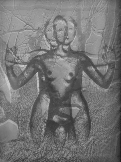 , 'Positiv Negativ,' 1975, Collection Regard
