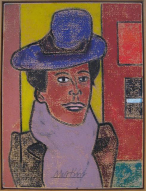 , 'Lenox Avenue 1929,' 2004, Carrie Haddad Gallery