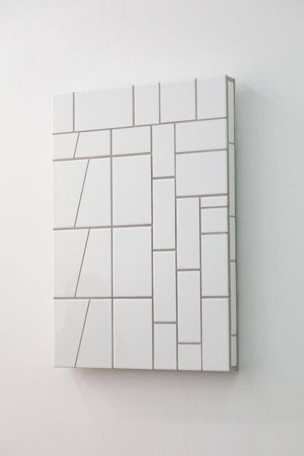 , 'Liu,' 2017, PIFO Gallery