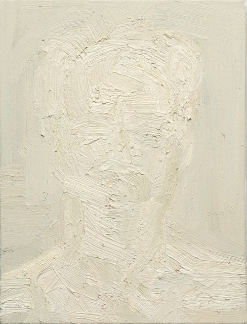 , 'His Mind Moves Upon Silence,' 2015, Art First
