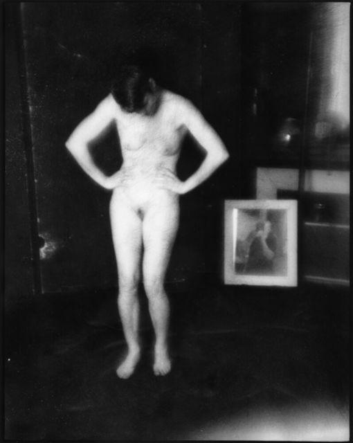 , 'Dans l'atelier #36,' 2017, Artist's Proof