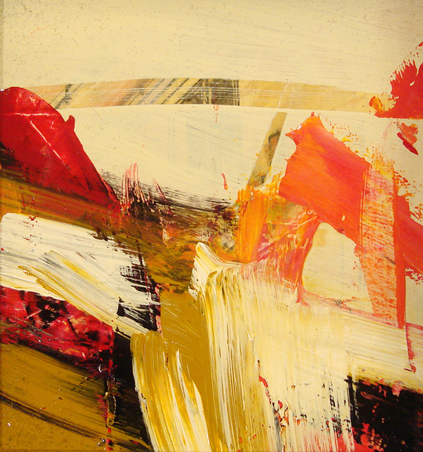 , 'Promises II,' 2008-2012, Portland Fine Art