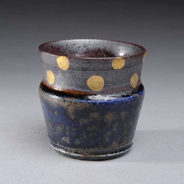 , 'Sake Cup Polka Dot,' , LACOSTE / KEANE GALLERY