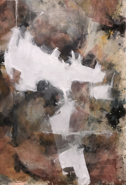 Ken Hogrefe, 'After Arriving', 2017, The Art House