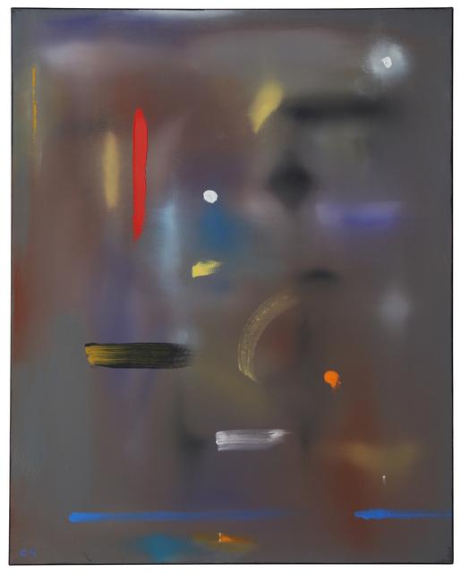 , 'Sonata #11,' 2016, William Turner Gallery