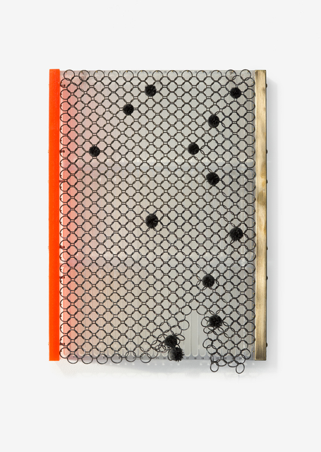 , 'Nights Silent Veil ,' 2017, Simone DeSousa Gallery