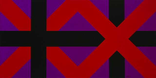 , '#42,' 1964, David Klein Gallery