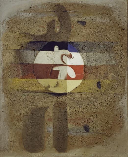 , 'Fußball (Soccer),' 1934, Galerie Klaus Gerrit Friese