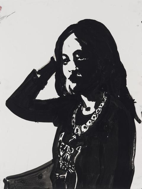 , 'Shruti 2,' , Galerie Kandlhofer