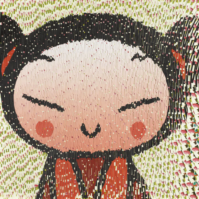 , 'Pucca Cartoon,' 2009, Opera Gallery