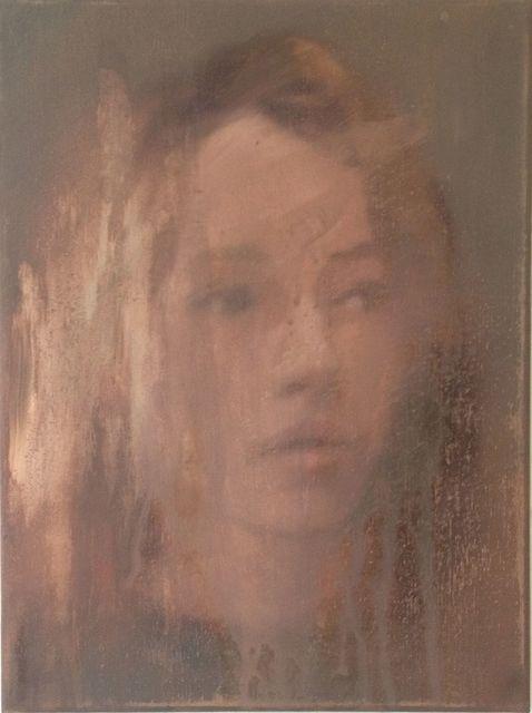 Sebastian Herzau, 'T. II-14', 2014, John Wolf Art Advisory & Brokerage