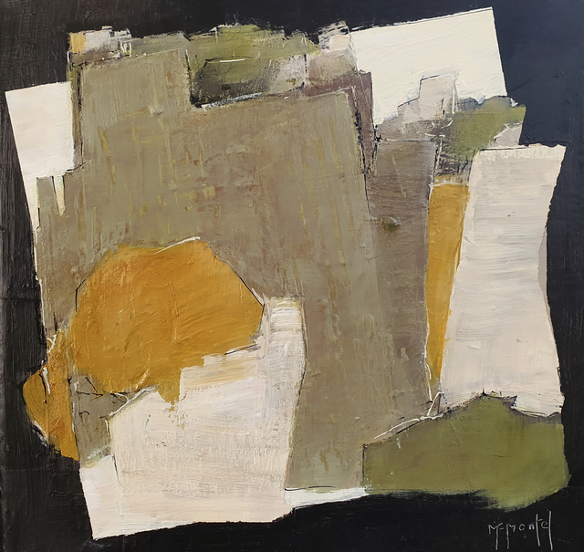 Fanou Montel, 'Eclairage particulier (Special light)', 2019, Ambrosoli I.T.V. Art
