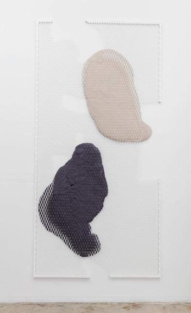 , 'Untitled Properties χ,' 2016, Freedman Fitzpatrick