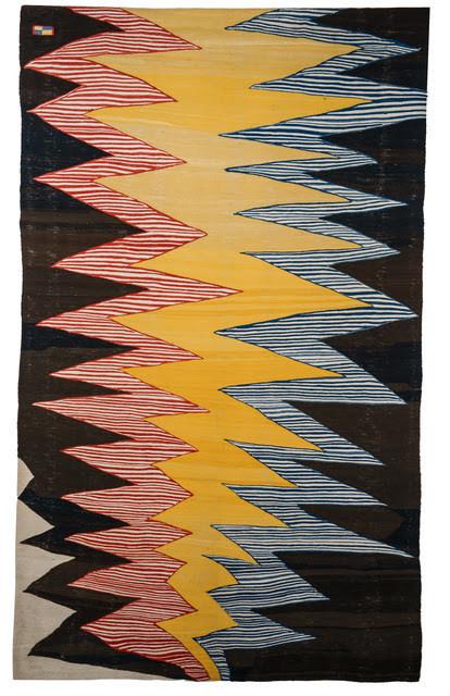 , 'Lightning,' 1990, 50 Golborne