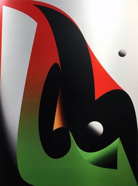 , 'Aletheia: Aluzia III,' 2016, Zolla/Lieberman Gallery
