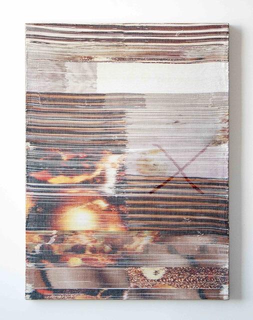 , 'Late ,' 2016, Jessica Silverman Gallery