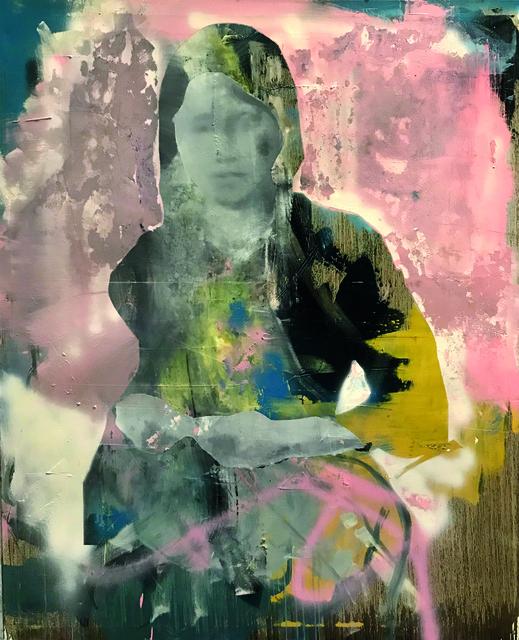 , 'o.T,' 2019, Galerie Barbara von Stechow
