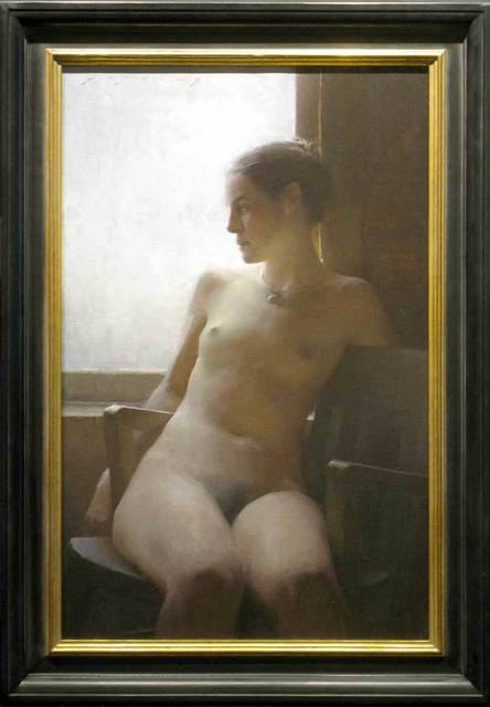 , 'Nude by the Window,' , ARCADIA CONTEMPORARY