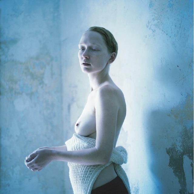 , 'untitled / Nous n'irons plus au bois,' 2012, Christophe Guye Galerie