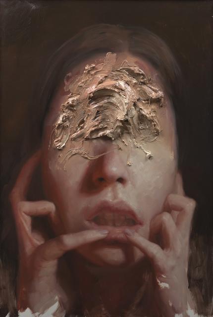 , 'Inhale,' 2018, JD Malat Gallery