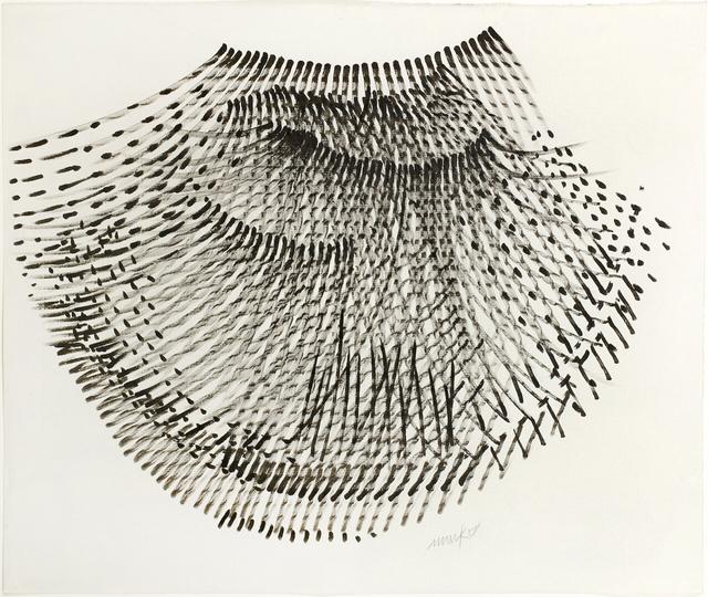 Heinz Mack, 'Untitled', 1958, Goya Contemporary/Goya-Girl Press