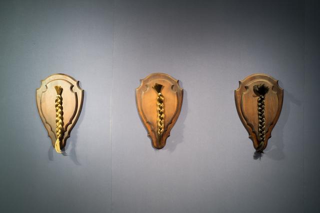 , 'Trophy,' 2017, Zenko Gallery