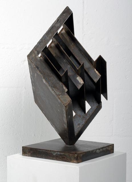 Eduardo Ramírez -Villamizar, 'Aerolito N.° 1', 1992, Durban Segnini Gallery