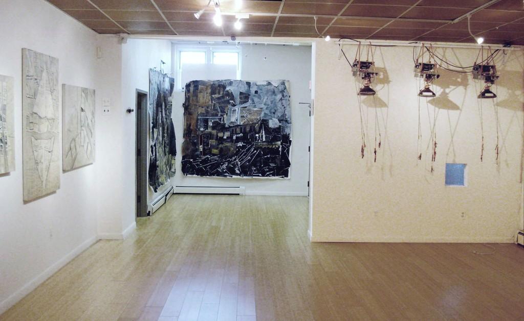 FAKE News   Tabla Rasa Gallery   Artsy